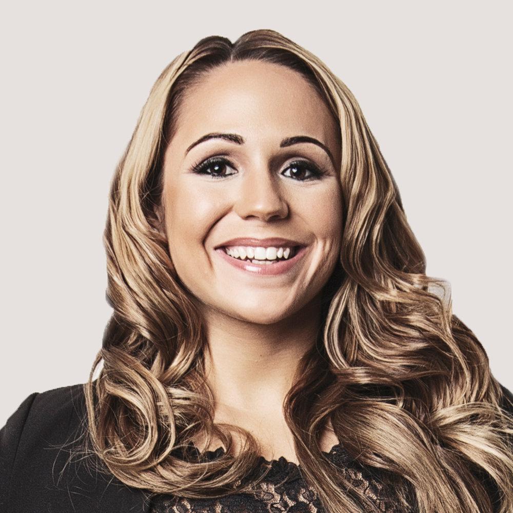 Tina Balistreri  Attorney Balistreri Law, LLC.   Co-Owner Social X MKE