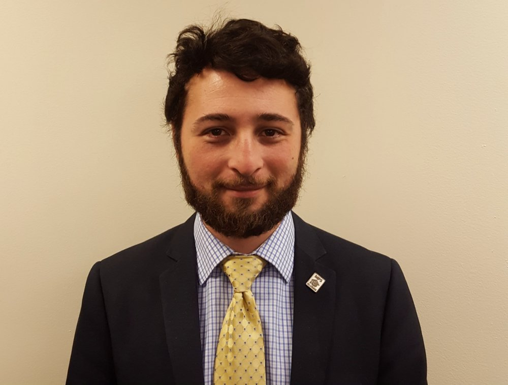 Ben Juarez Technology Strategist& Founder Cream City Coders