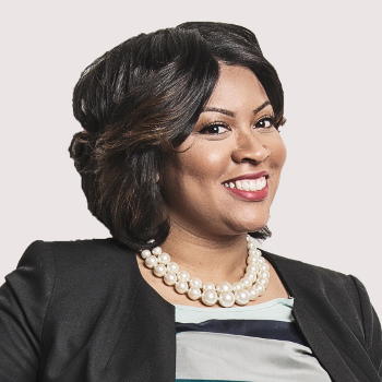 Crystal Morgan Community Diversity Engagement Director Aurora Healthcare Co-Owner & Co-Founder of Social X MKE
