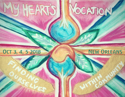 - The first week of October in 2018 a youth conference took place in New Orleans exploring questions around individual tasks within the context of community. This event was hosted by Tess Parker and Frank Agrama.Contact Tess Parker @ tess.aparker@gmail.com