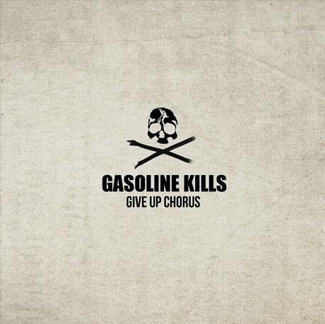 Give Up Chorus   CD  /  DIGITAL