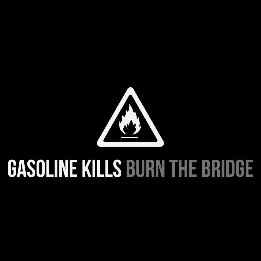 Burn the Bridge   CD  /  DIGITAL