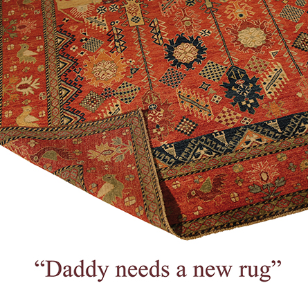 daddy needs a new rug.jpg