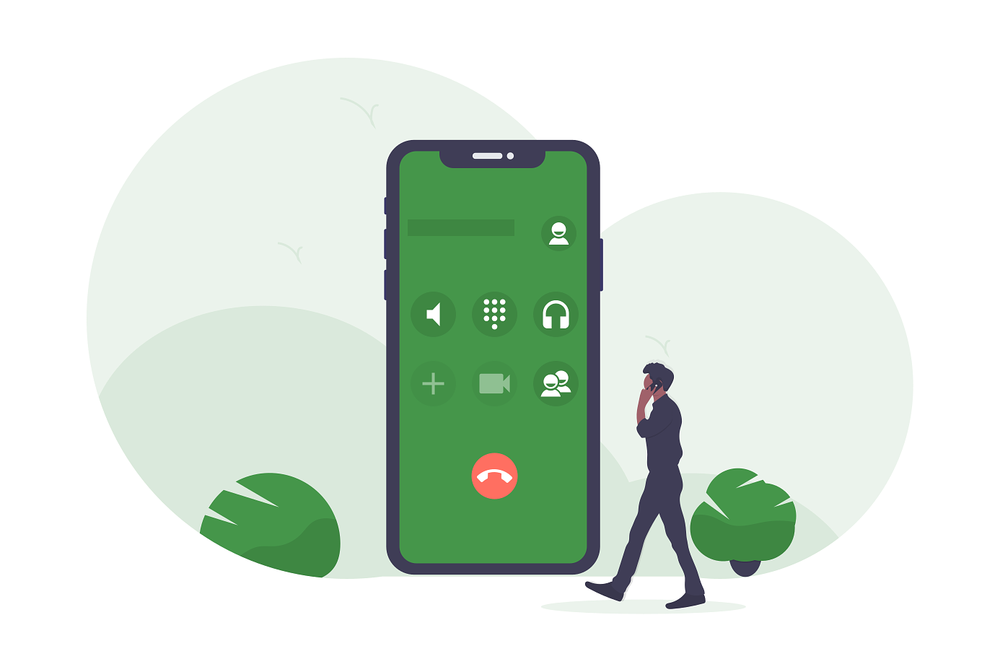 No app needed - You choose questions to send each week. To record, your loved one just calls a special phone number.