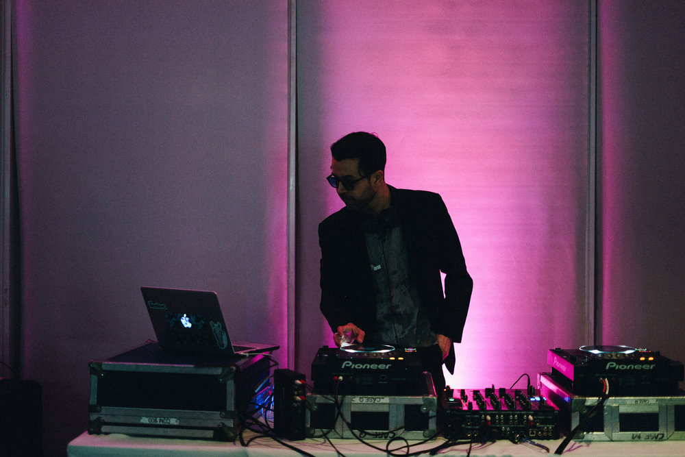 DJ JUS SKE
