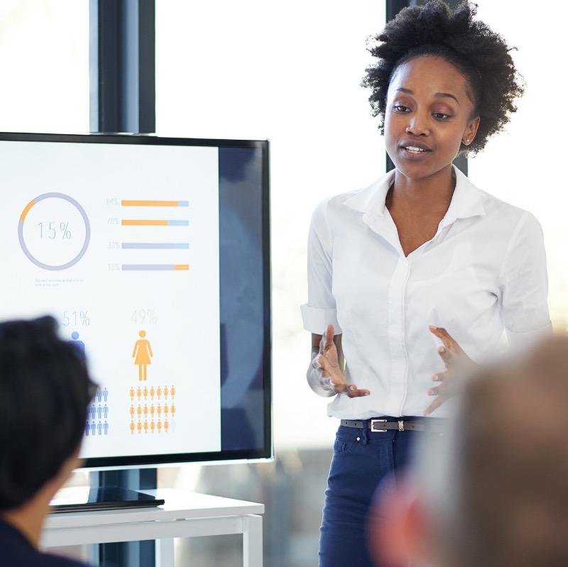 Presentation Tools -