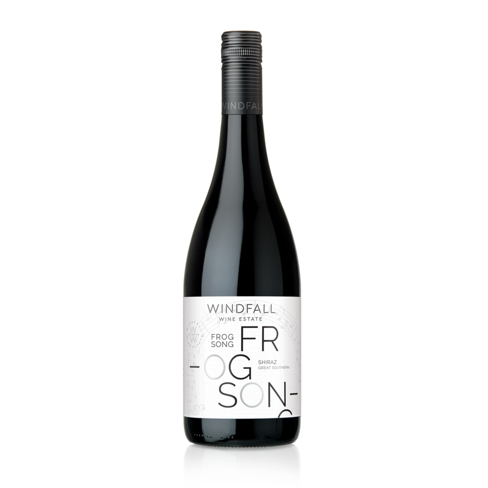 Frog Song Shiraz 2017 - $21.00 AUD