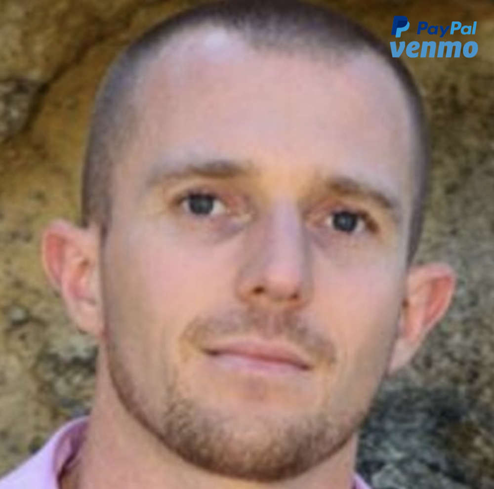 Abe McCallumProduct Management Director at Venmo / PayPal -