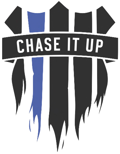 Chase it up