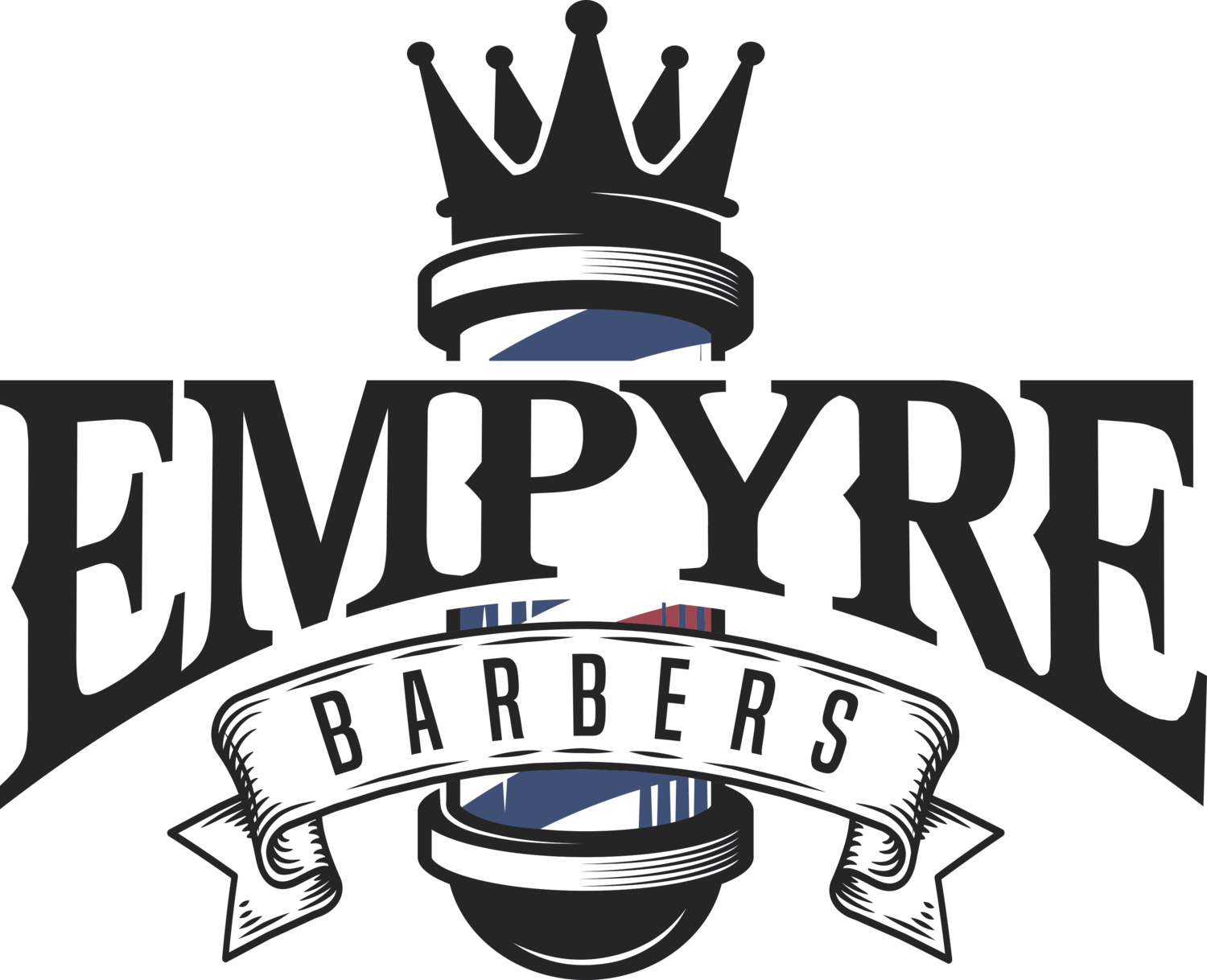 Empyre Barbers