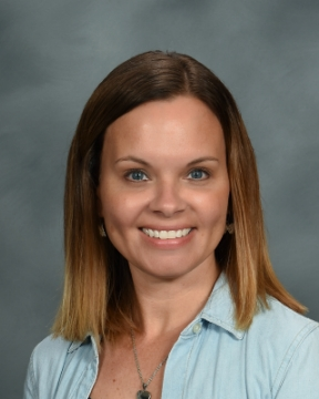 Tiffany Meyers  Kindergarten Aide