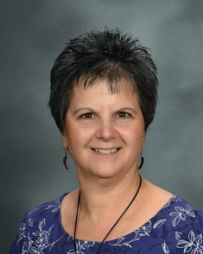 Cathy Hoos  Special Education Coordinator