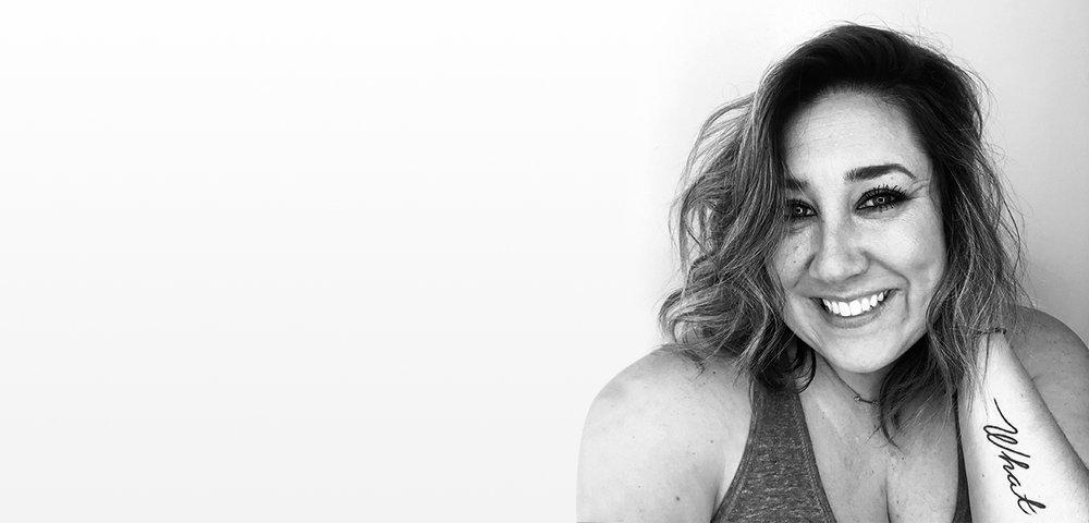 Krystal Polychronis - Singer, Songwriter, Musician