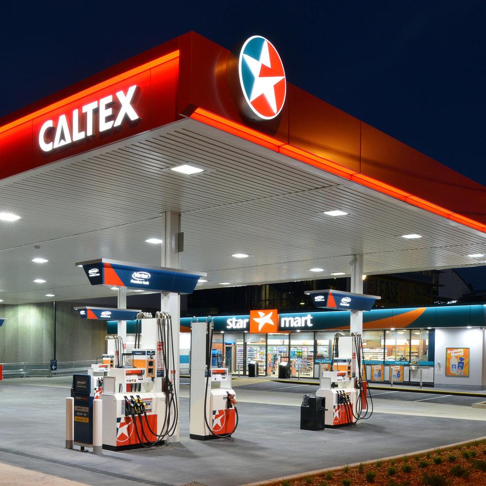 Caltex  Meal Deals