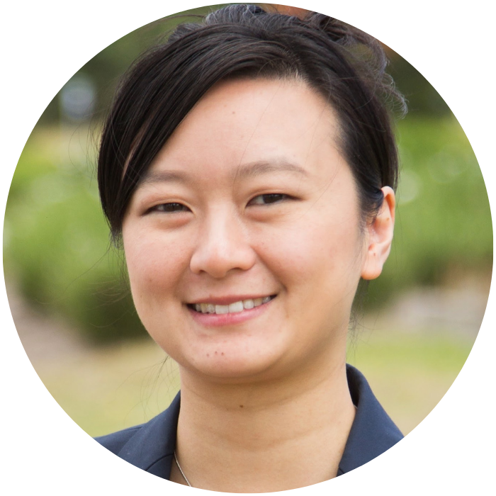 WESA CHAU - Director, Cultural Intelligence