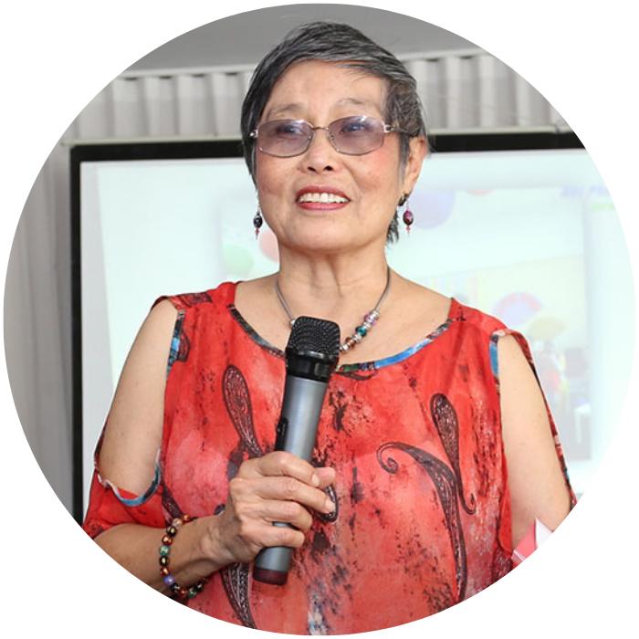 Cam Nguyen - Founding Member, Australian Vietnamese Women's Association