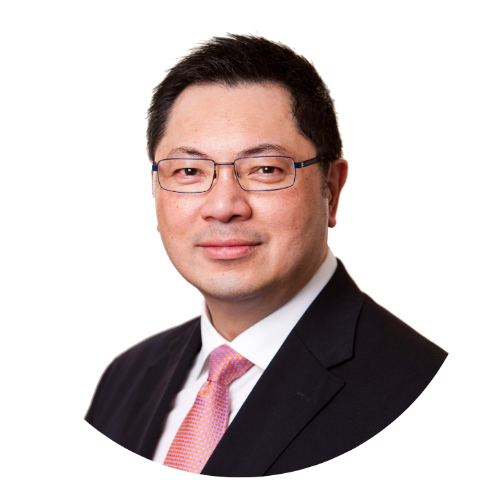 Chin Tan - Race Discrimination Commissioner