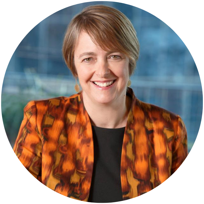Nicola Roxon - Australia's first female Federal Attorney General
