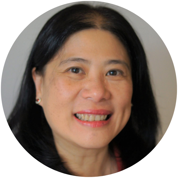 Cheri Ong - Chair & Founder, Asian Australian Foundation