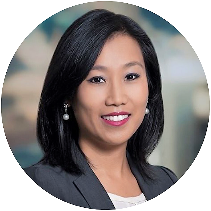 Tu-anh Nguyen - Senior Executive, PwC