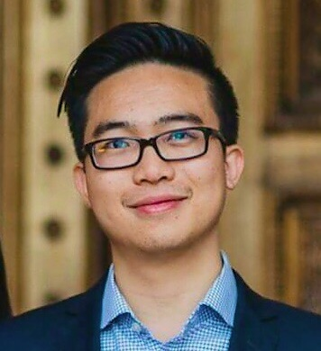 Andrew Do, 2017 - 2018 Mentor - I would love to help participants reconnect with the Vietnamese community, provide insights and advice into their career, but most of all, to get to know participants and help them with their DILP journey.