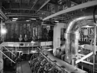 Hull & Machinery