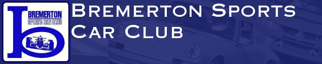 Bremerton Sports Car Club