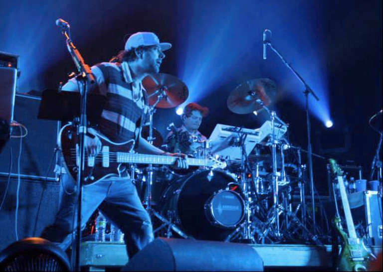 Marc Brownstein (The Disco Biscuits)