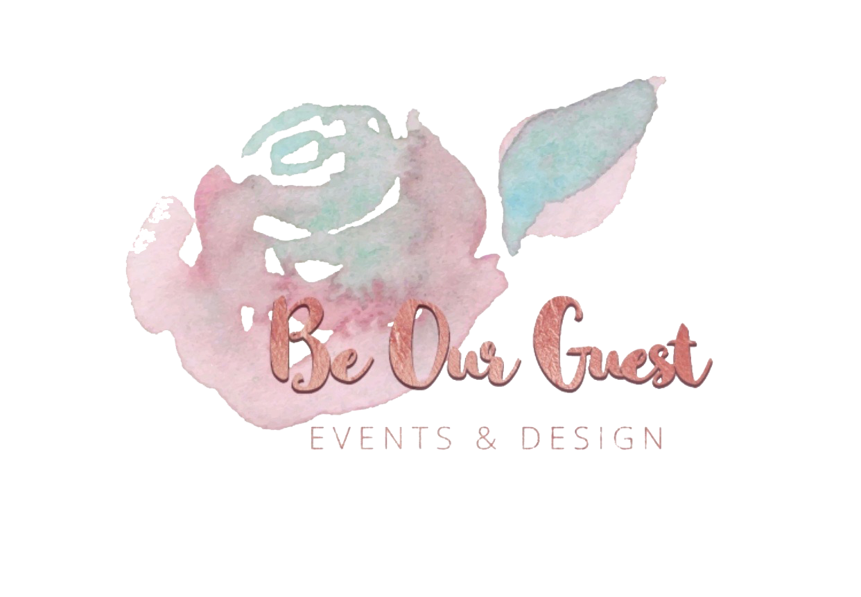 Be Our Guest Events & Design