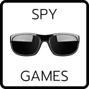 TEAM SPY-SCHOOL