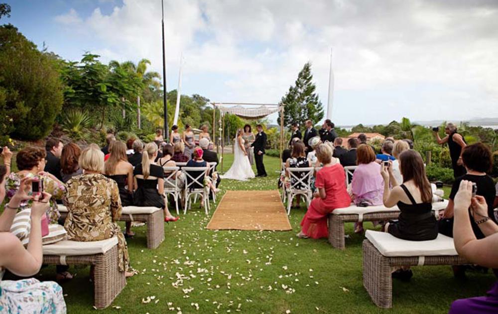 Ceremony Venues -