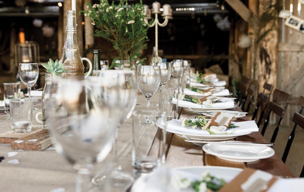 Reception Venues -