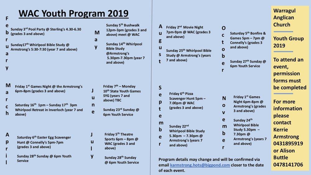 WAC Youth Group Program 2019.jpg