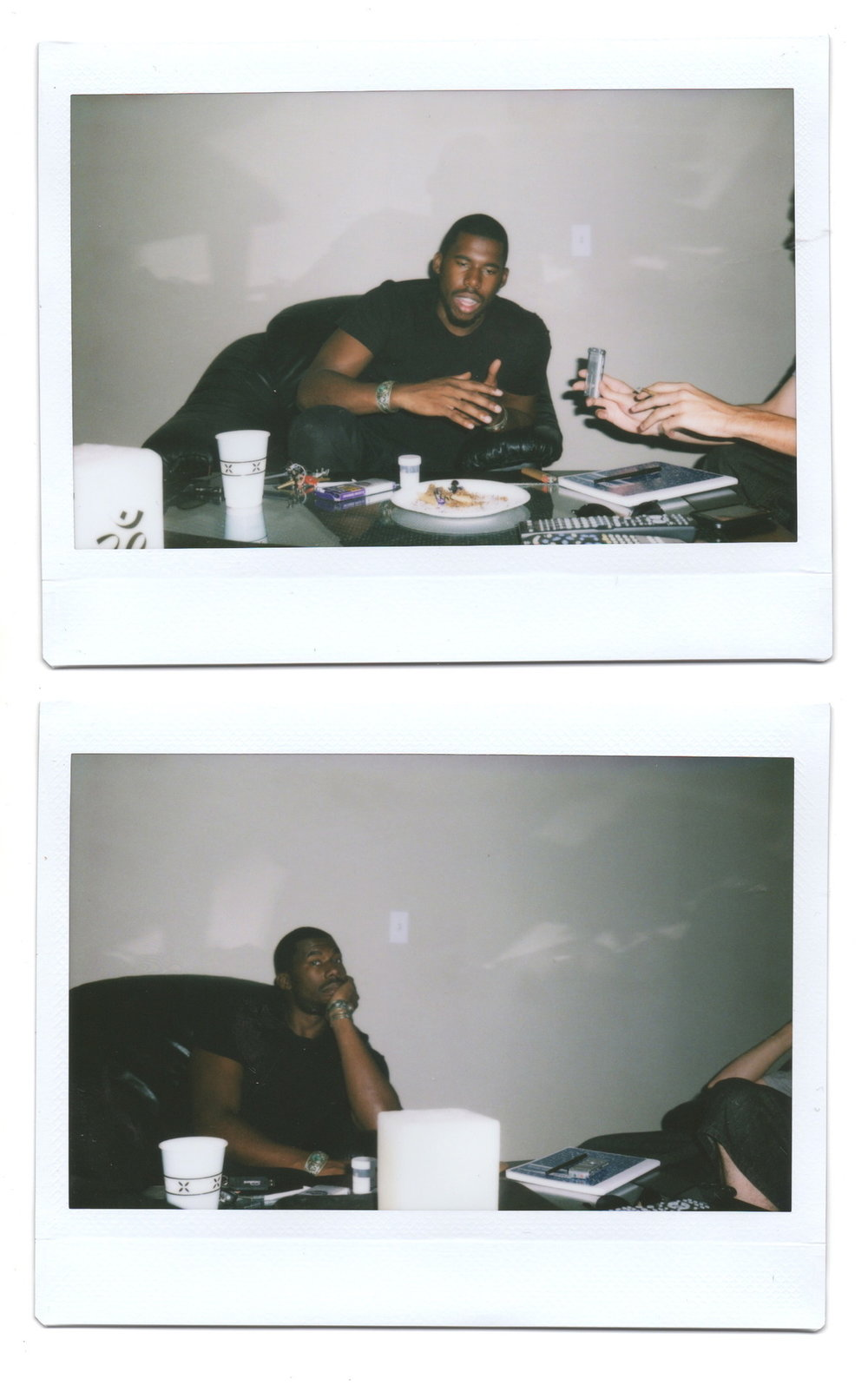 Flying Lotus for LA weekly '15