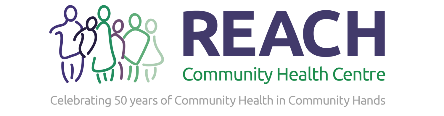 REACH Community Health Centre