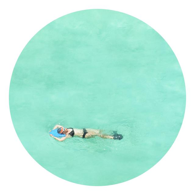 Floater Girl