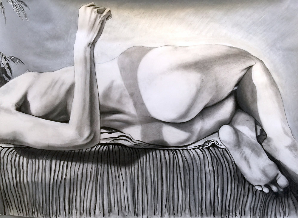 NUDE CHARCOAL AND GRAPHITE.jpg