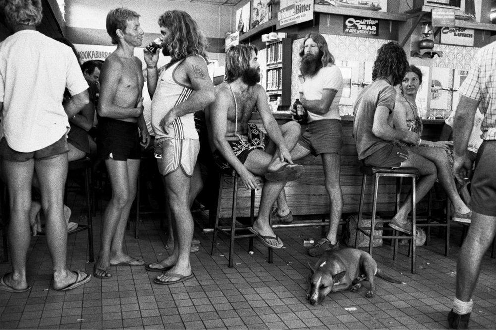 at the pub brisbane 1982.jpeg