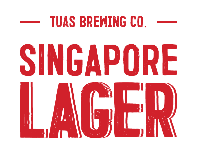 Singapore Lager