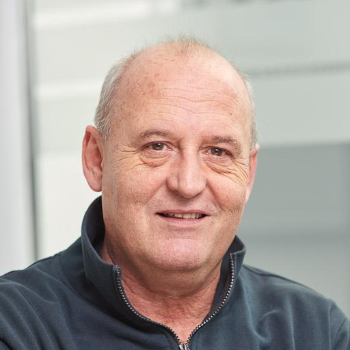 Norbert Müller   Geschäftsleitung