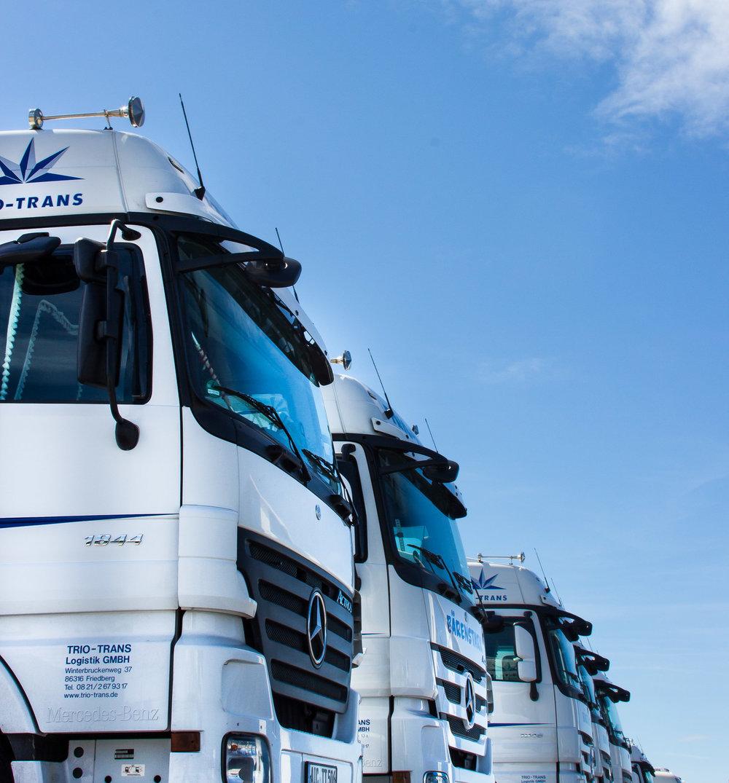 IFS Zertifiziert - Das lacon Institut zertifiziert die Trio Trans Logistik GmbH nach den Anforderungen des IFS Logistics Version 2.1, März 2014 zum Transport verpackter Lebensmittel gekühlt, tiefgekühlt und ungekühlt sowie Sammelgut, Topf- und Schnittpflanzen. Die Prüfung wurde auf Höherem Niveau  erneut im März 2018 bestanden.