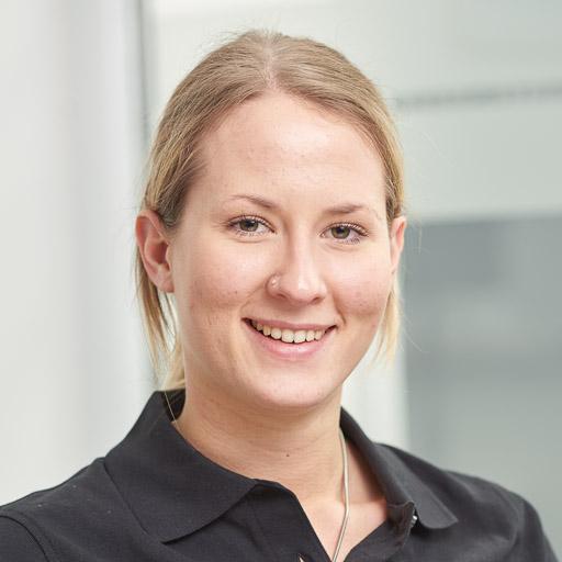 SARAH SIMONS   Buchhaltung / Lohn