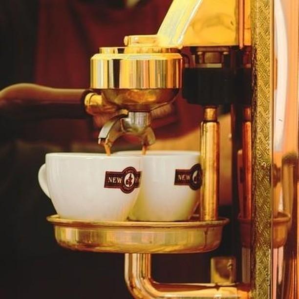 Coffee Heaven - Carefully Roasted in Tuscany