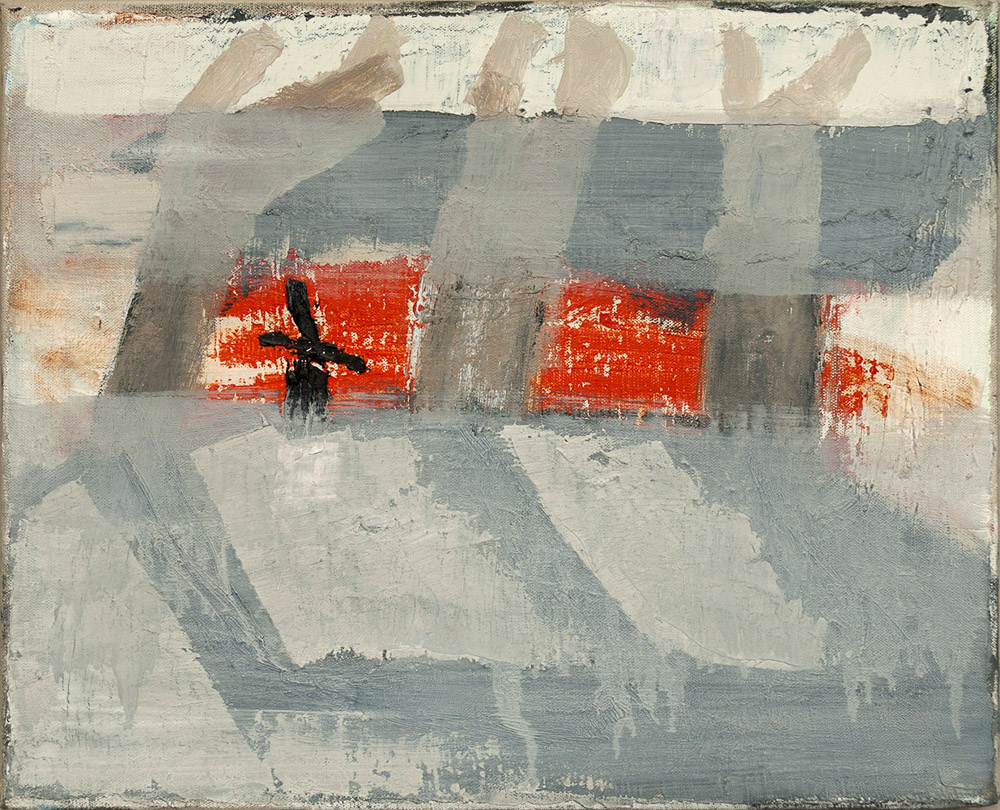 _002_Mühle am Abend rot 40x50-Öl-Leinwand 1991_.jpg