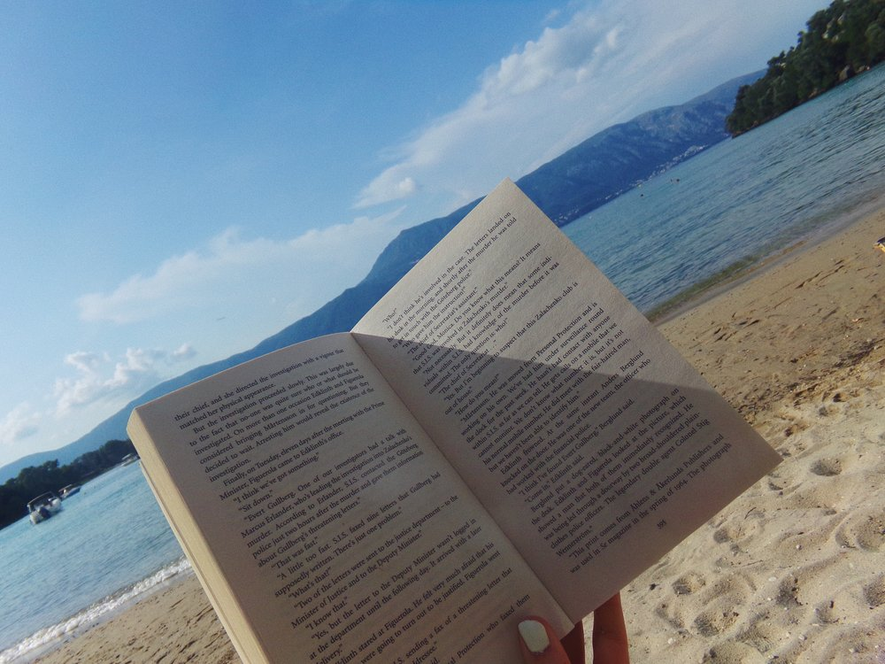 The Best Holiday Reads
