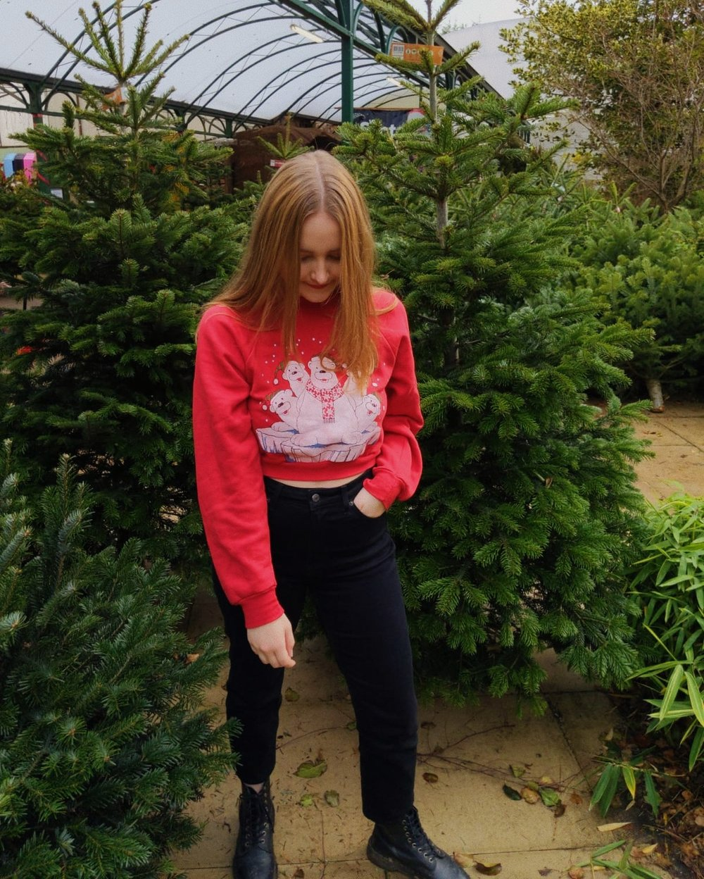 The Best Christmas Jumpers to Buy Now