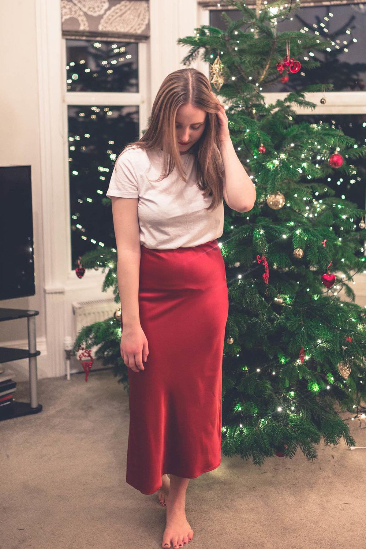 Why I really do love christmas