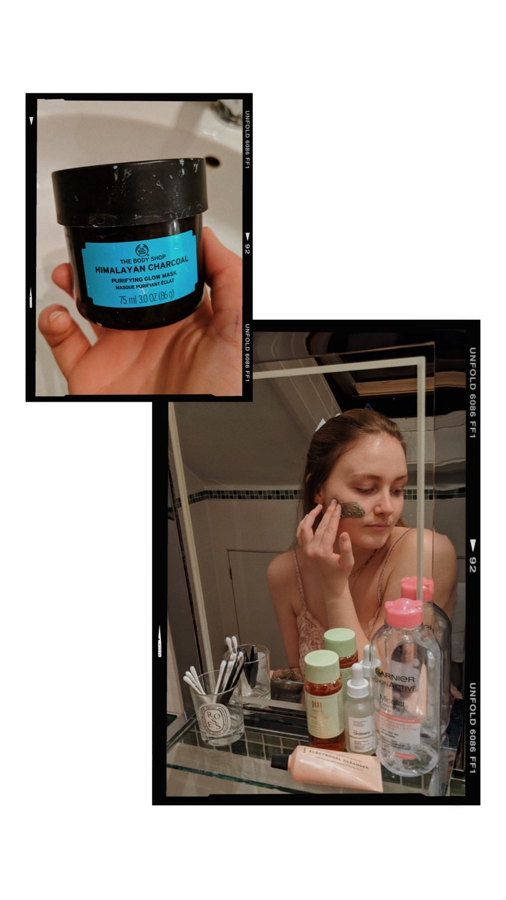 A Relaxing Evening Routine | Skincare and Ways To Wind Down15.JPG