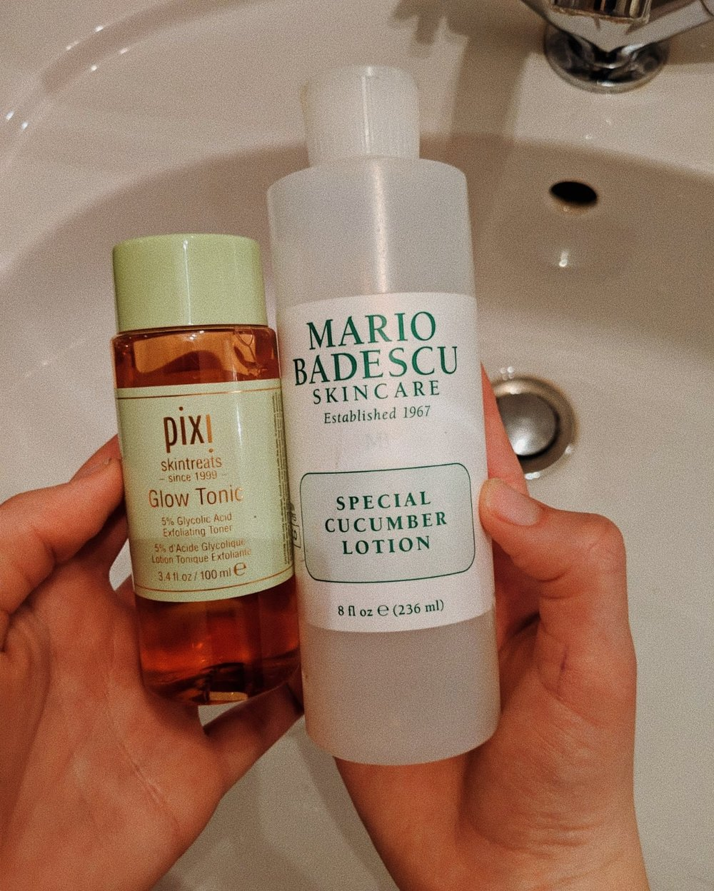 A Relaxing Evening Routine | Skincare and Ways To Wind Down4.JPG