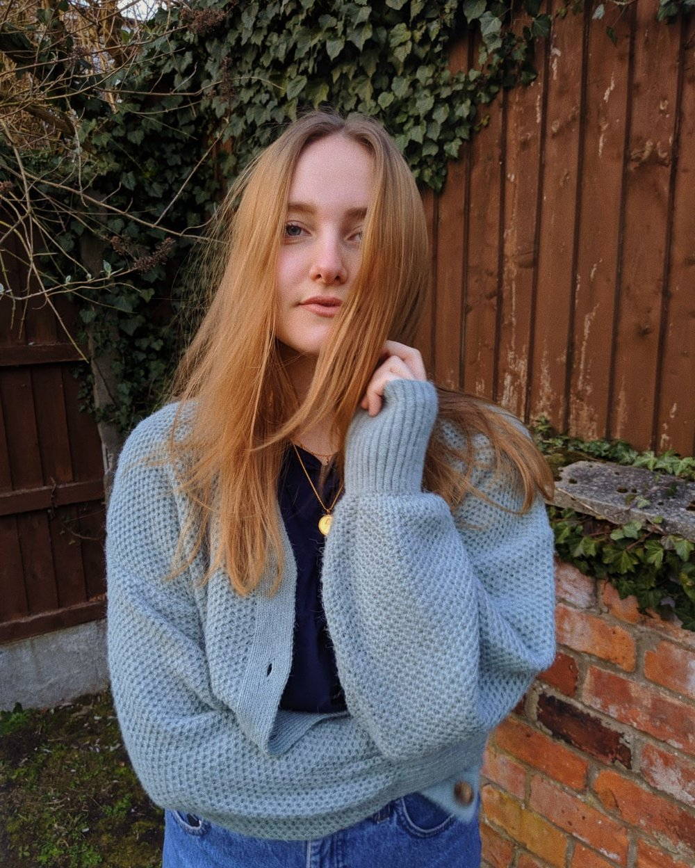 Living With Anxiety | An Update on My Mental Health & Ways I'm Coping6.JPG